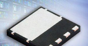 MOSFET de potencia a 600 V de cuarta generación