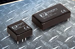 Convertidores DC-DC con elevada densidad de potencia