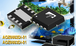 Reguladores buck DC/DC síncronos de hasta 18 V