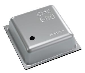 Sensores medioambientales para IoT