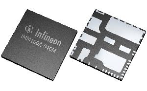 Controladores de motor IPM inteligentes