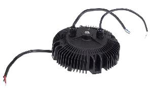 Driver para LEDs de potencia constante