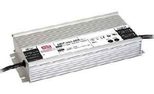 Fuentes LED para ambientes extremos