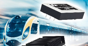 Convertidores DC-DC para el sector ferroviario