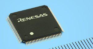Microcontrolador automotriz