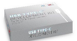 Kit de desarrollo USB tipo C