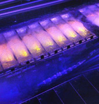 Refrigeración por inmersión líquida