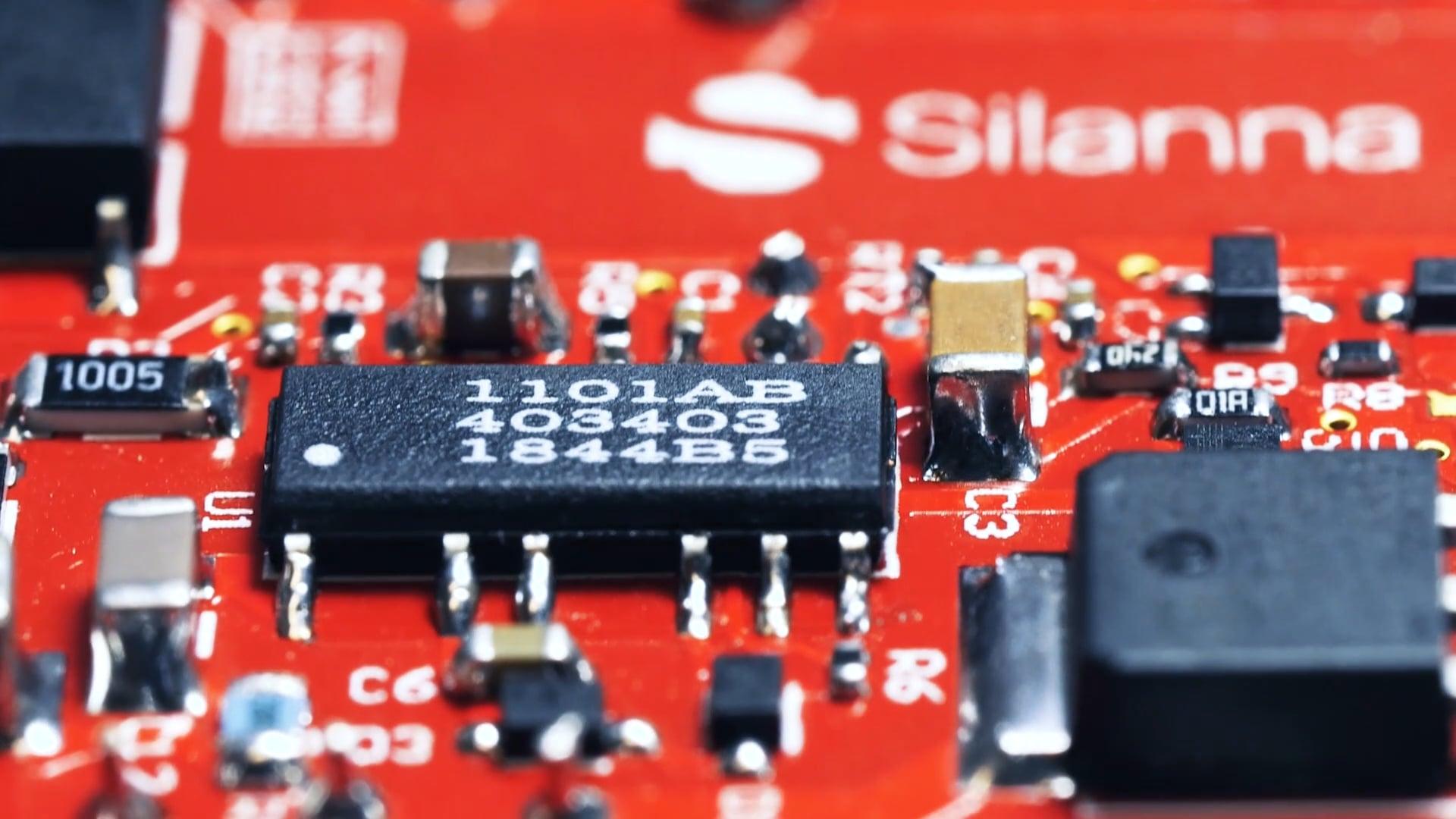 Controlador AFC integrado