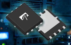 MOSFET SOA para sistemas hot swap