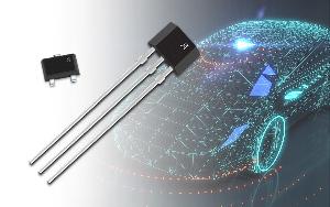 Sensores integrados de efecto Hall