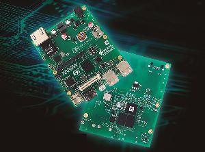Kit de desarrollo para microprocesadores