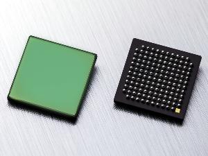 Sensor VGA ToF para automoción