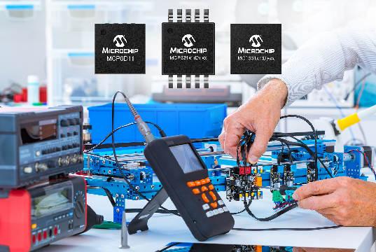 Convertidores SAR de alta velocidad y resolución