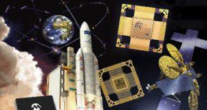 Microcontroladores tolerantes a la radiación