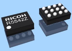 Conmutador de carga con detector de tensión incluido