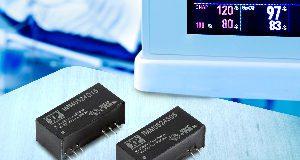 Mini convertidor en formato SIP9