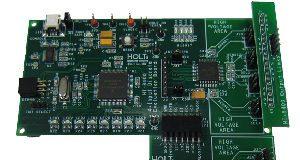 Kit de evaluación de sensores