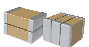 Condensadores cerámicos SMD multicapa
