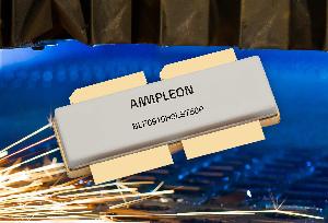 Transistor de potencia RF de 750 W a 915 MHz