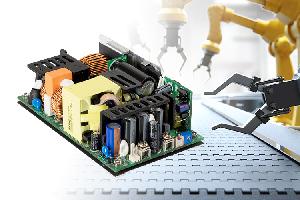 Fuentes compactas en formato abierto de alta potencia