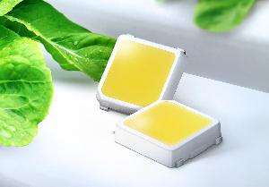 LEDs blancos de media potencia