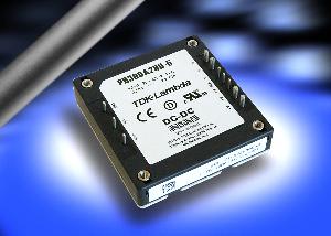 Convertidor certificado EN 62477-1
