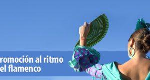 Promoción TME al ritmo del flamenco