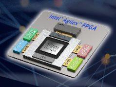 Familia de FPGAs para acelerar el procesamiento