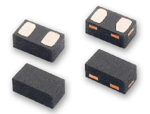 Diodos TVS para interfaces de altísima velocidad