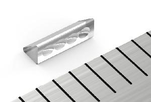 Lentes de espejo para transceptores ópticos