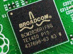 Procesador vectorial de 212 MHz G,fast