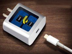Conversor de potencia USB-C