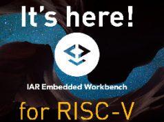 Herramientas software de desarrollo para RISC-V