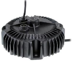 Controladores circulares de LEDs