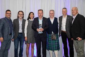 Premio al mejor crecimiento en el IoT Group