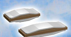 Piezoactuadores para reacción háptica