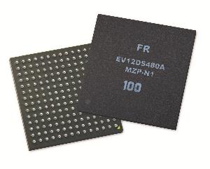 Nuevos productos de RF y microondas