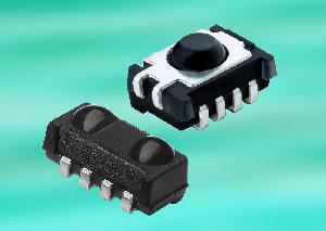 Receptores de IR en miniatura