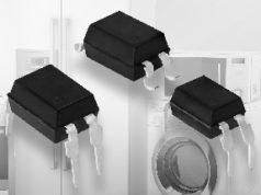 Optoacopladores de 800 V