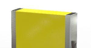 Condensadores multicapa con nuevos encapsulados