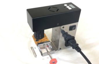 Máquina de soldadura de código abierto