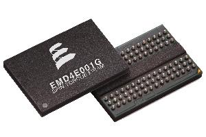 Memorias STT-MRAM de 1 Gb a 28 nm