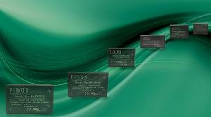 Fuentes para montaje en PCB