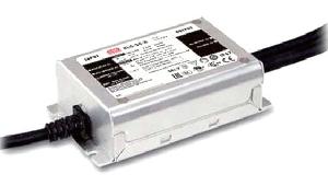 Controlador regulable de potencia constante