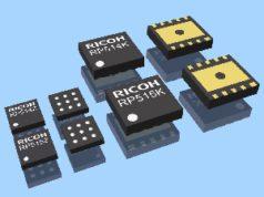 Convertidores con monitor de batería integrado