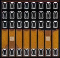Flip-chip VCSEL para montaje en superficie