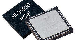 Circuito ARINC 429 compatible