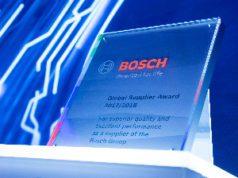 Nexperia es honrado con el Global Supplier Award 2019