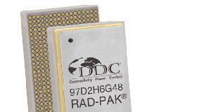 Memorias SDRAM DDR2 para aeronáutica