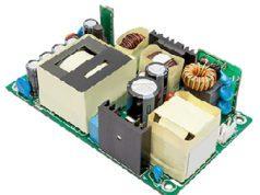 Fuente open frame de 250W para alimentación AC-DC